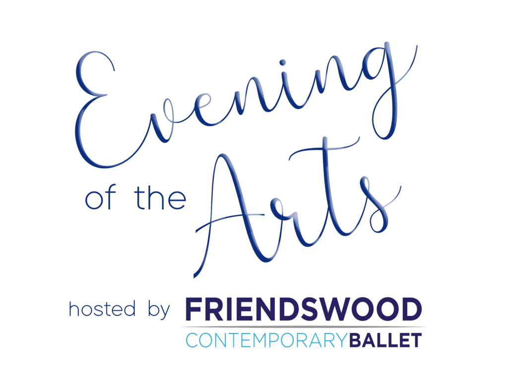 Evening of the Arts logo